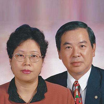 2001-2002年度總監