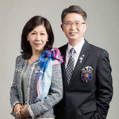 2020-2021年度總監 D3502